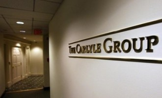 Carlyle Group invests $147m in Diamond Bank stake