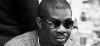 Don Jazzy turns 32, declares for 'presidency'