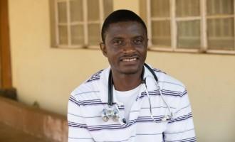 Sierra Leonean doctor dies of Ebola in US
