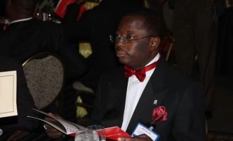 £654m judgment against Akingbola 'invalid in Nigeria'