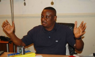 PDP exists only on social media, says Keyamo