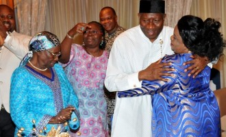Nigeria will overcome challenges, says Jonathan