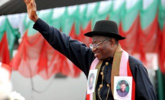 PDP nets N21.27bn at fundraising for Jonathan