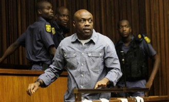 Henry Okah dying in South African prison, says MEND