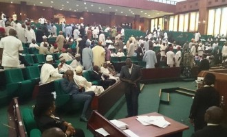 Reps oppose 'any attempt to remove Jega's as INEC chairman'