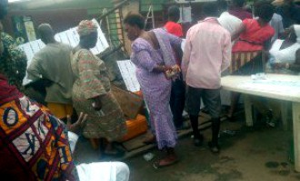 APC: INEC programmed PVC to fail in our states