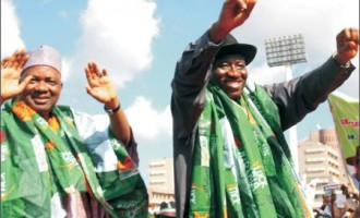 Jonathan to get challengers in PDP primary
