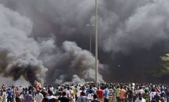 UPDATED: '102 killed' in 3 Kano mosque blasts