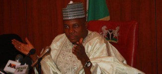 Shettima: It's insane to talk about succession when Buhari is dealing with his health