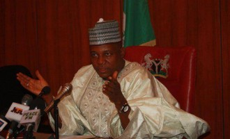 Shettima apologises to UN, says 'you were there during our darkest hours'
