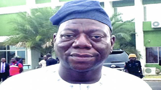 Kente, Taraba speaker, resigns