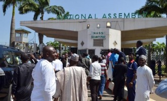National assembly extends six-week recess by another week