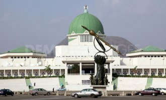 PDP lawmakers 'all set' to choose senate president, speaker for APC