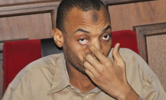 Court frees suspected 'Nyanya bomber' Ogwuche