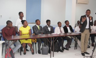 TIE Nigeria advocates increased youth participation in 2015 polls