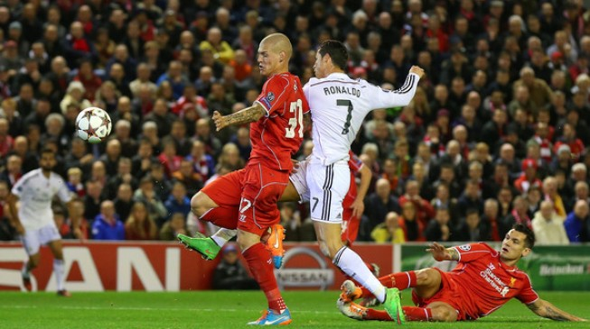 UCL PREVIEW: Liverpool set for 'Real thrashing' in Madrid?