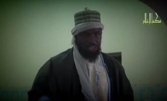 Shekau claims Baga raid, says GEJ 'is in trouble'