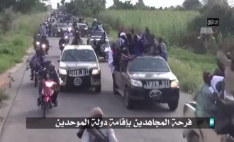 Shettima: Boko Haram killed 100,000 people, displaced over 2 million