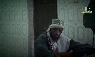 Shekau: My people attacked UNIMAID mosque because of its ungodly acts