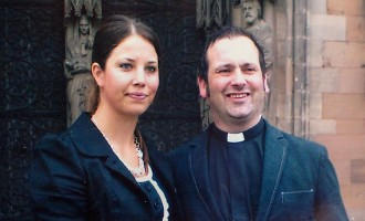 British priest sacked after extra-marital sex with parishioner