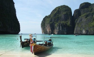 Thailand 'the most dangerous country in the world to visit'