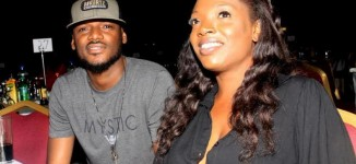 VIDEO: 2baba celebrates 4th wedding anniversary with remix of 'African Queen'