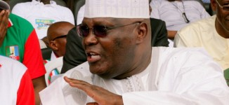 Osun rerun: Atiku asks Omisore to support Adeleke