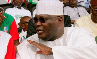 Atiku: For 15 years, Buhari was unable to enter US