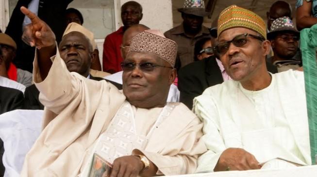 Atiku: Me? Step down for Buhari? Well…