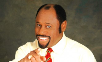 'The wealthiest place on earth is the cemetery' and other memorable Myles Munroe quotes