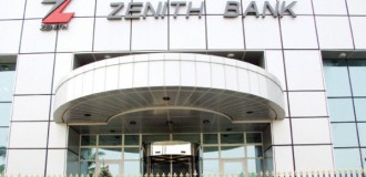Zenith Bank steps up growth