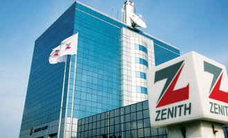 IT'S OFFICIAL: Zenith Bank now Nigeria's largest bank by customer deposits