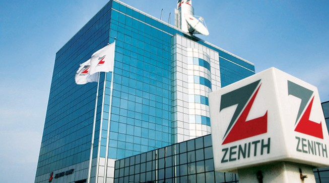 Nigeria's largest banks: Zenith Bank takes the lead