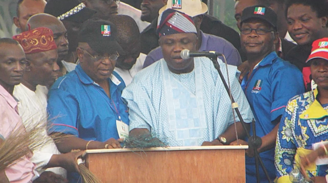 Tinubu still the ultimate kingmaker ─ and other lessons from the Lagos APC gov primary