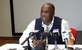 Amaechi: Why I support the mutineers