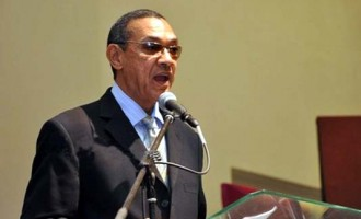 Ben Bruce: Nigeria has not made any progress in the past two years
