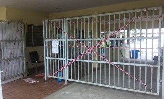 THE INSIDER: Nigeria's Ebola control centre hit by shortage of cash, low staff morale