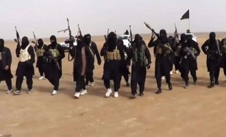 ISIS' second-in-command killed in air strike