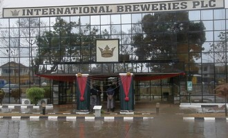 International Breweries loses growth momentum