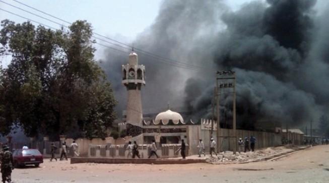 Angry mob kill Boko Haram suspect in Kano