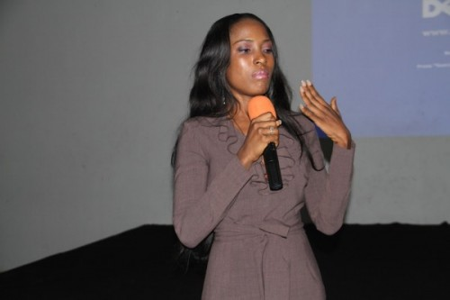 "Linda Ikeji says marriage counselors should ""mind their business"""