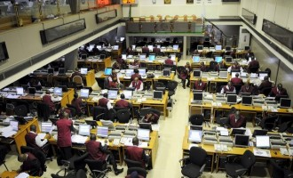 NSE soars to 2017 high as market value crosses N10trn