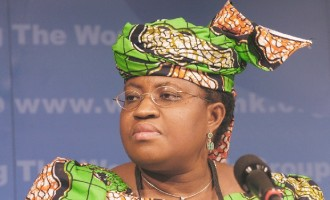 Okonjo-Iweala: Education is the strongest vaccine against poverty