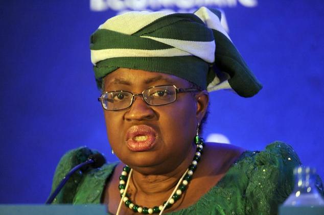 Ngozi-Okonjo-Iweala