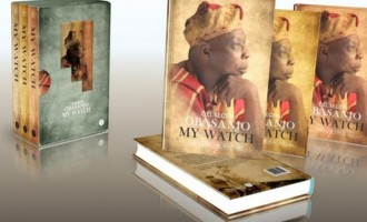 Obasanjo's book, Abacha's loot, Buhari's fourth chance…issues that defined the last week