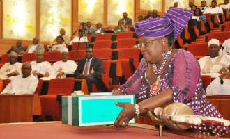 SERAP: N17bn added to 2015 budget a breach of UN convention against corruption