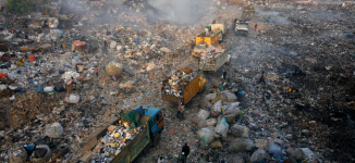 Lagos to residents: Relocate if you live around Olusosun dump site