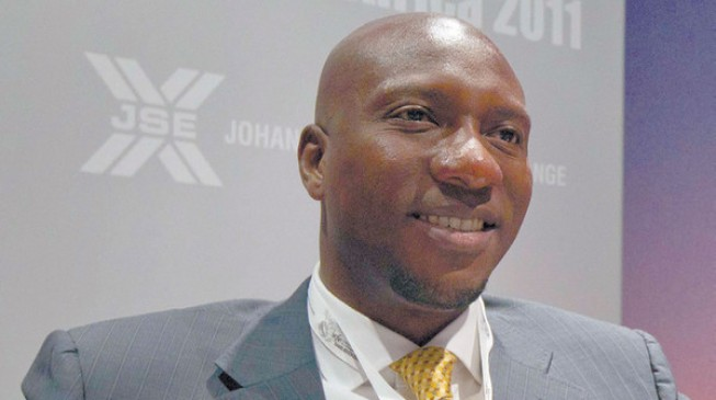 Onyema is CEO of NSE for another five years