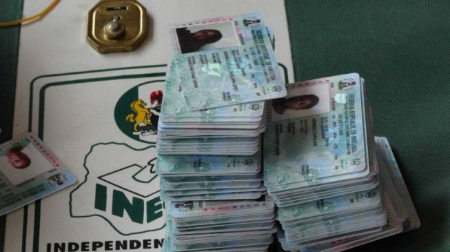 INEC orders nationwide distribution of unclaimed PVCs
