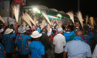 APC's 'PhD victory' over PDP in the 8th assembly